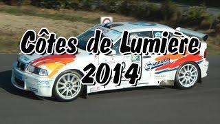 Vid�o Rallye des C�tes de Lumi�re 2014