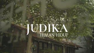 Download lagu Judika Teman Hidup lagu spesial untuk Ria Ricis & Ryan   07.10.21