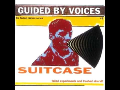Guided By Voices - Cocaine Jane