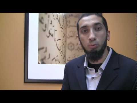 #MUHAMMAD | INNOCENCE OF MUSLIMS RESPONSE | Prof Nouman Ali Khan Offical Response