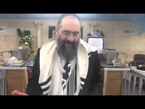 Halacha Hafrashat Challa: Out of Israel 6/16/15