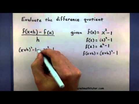 Sum Difference Product Quotient Flashcards  Quizlet