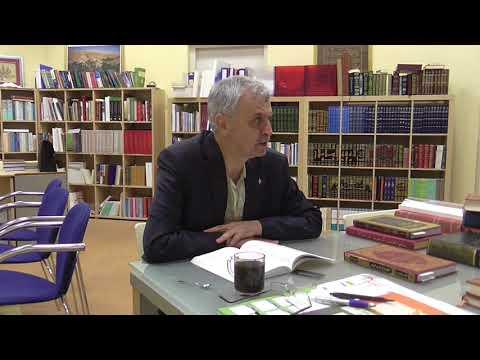 Prof. Dr. Ahmet Akgündüz - Arapça Kelam İlmi 161. Ders