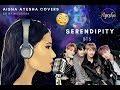 BTS (방탄소년단) - SERENDIPITY | JIMIN COVER ft. RYUSERALOVER/MIZUSORA