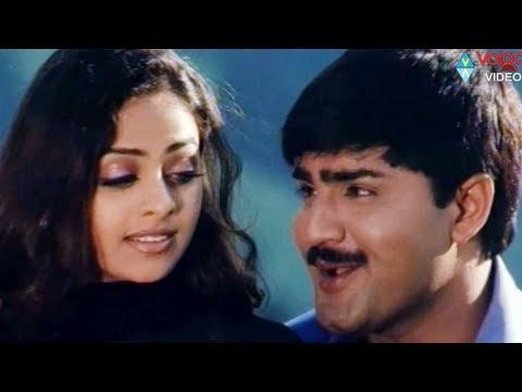 Naa Manasista Raa Movie Songs - Twinkle Twinkle - Srikanth , Soundarya, Richa - Hd video