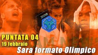 FIJLKAM NEWS 04 - SARA FORMATO OLIMPICO