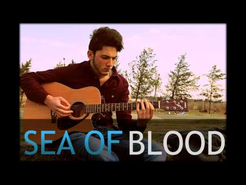Mamuka Krikheli - Blood Of Sea