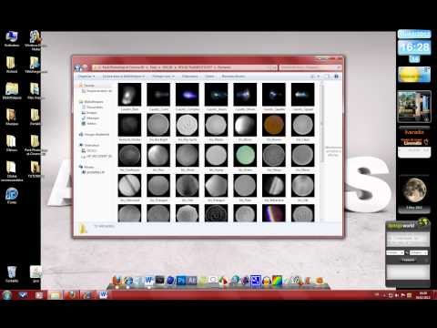 Video spcial 2000 abonns | Remerciements+GFX Pack ENORME !!! [FR]