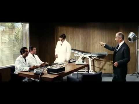 Louis de Funès : Fantômas se déchaîne (1965) - J'abats deux tueurs avec ma troisième main streaming vf