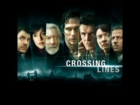 Crossing Lines Official Trailer 2013