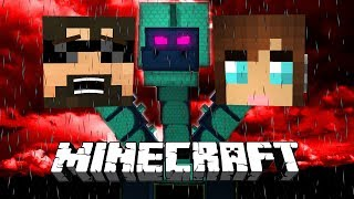 WHAT IS MINECRAFT | THREE HEADED MONSTER!? #13