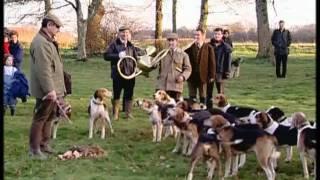 Chasse : Le lièvre à courre en Bourbonnais - Documentaire