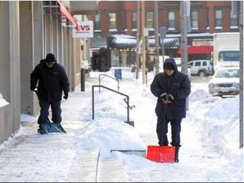 Polar Blast in US | 'Polar vortex' pushes freezing weather through US