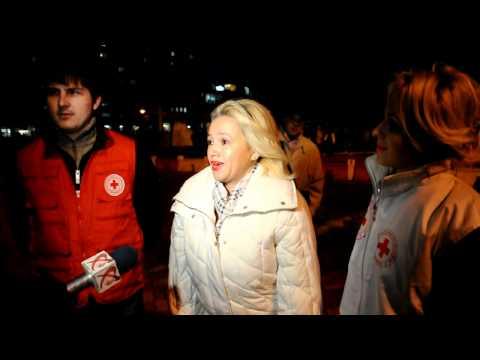 Miting Protestatari - 23.01.2012   Ion Tudor #2 video