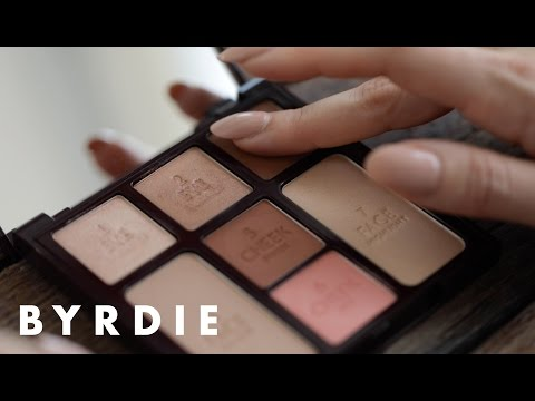 Byrdie Editor Unboxes and Reviews the New Charlotte Tilbury Summer Launches | Byrdie