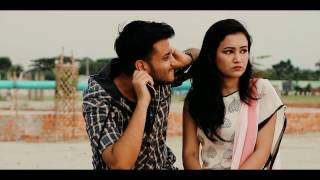 Bangla new song 2016  ( short film oviman )