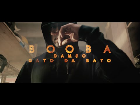 Booba feat. Damso & Gato Pinocchio new videos