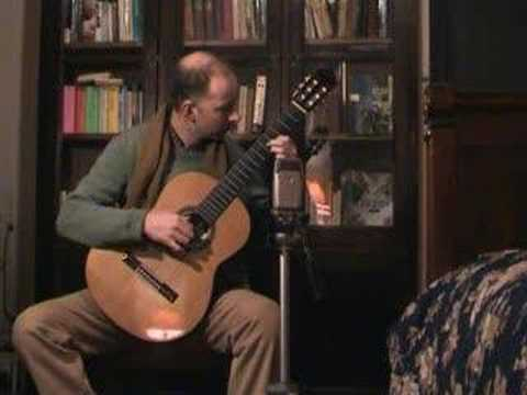 Исаак Альбенис - Plegaria Andante