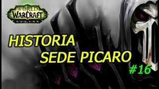 World of Warcraft Legión. Picaro: Campeones del ocaso de la Legión, Princesa Tess Cringris #16