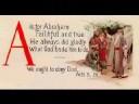 FERVENT PRAYER of a righteousness man