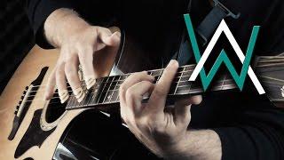 Download Lagu Alan Walker | Alone | Igor Presnyakov | Fingerstyle Guitar Gratis STAFABAND