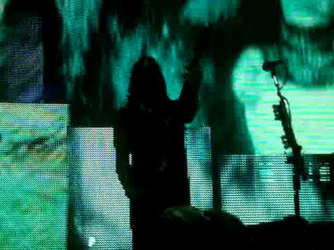 Disturbed Down With The Sickness live Denver Mayhem Festival...