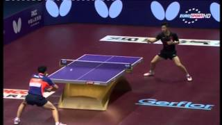 MA Long vs FANG Bo full wersja