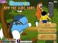 Game Doremon phiêu lưu - Doremon và Cuộc Chiến Kingkong
