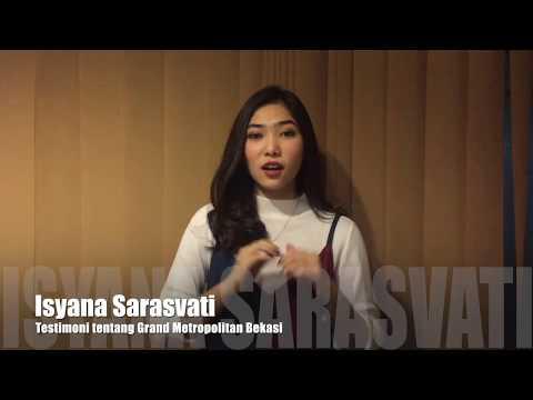 "ISYANA ""SEKALI LAGI"" - Essence of Ramadan [GRANDMET NEWS]"