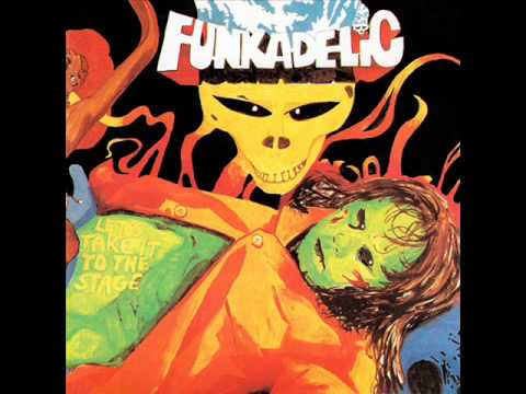 Funkadelic - Lets Take It To The People