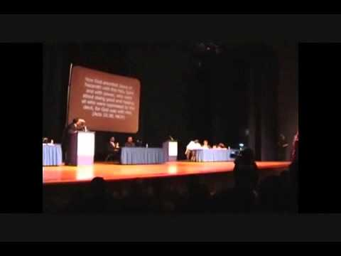 Dating Daan Vs Iglesia Ni Cristo Debate