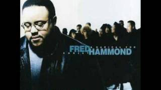 Watch Fred Hammond Breathe Into Me Oh Lord video