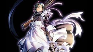 Black Lagoon Episode 9 in English (Maid To Kill)