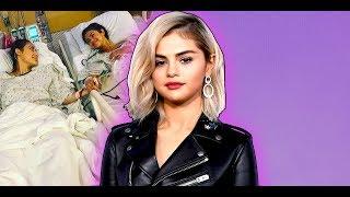 Selena Gómez Agradece a Doctores y Da Emotivo Discurso en Gala de Lupus