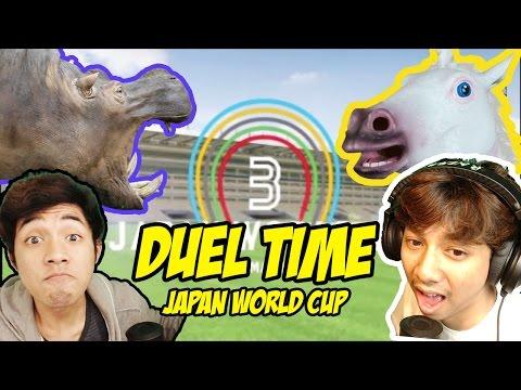 ADU BACOT UPI VS II [BALAPAN KUDA BERFAEDAH] - Duel Time Special Episode