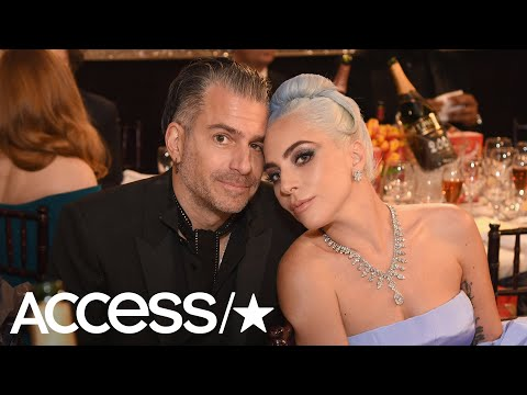 Lady Gaga & Fiancé Christian Carino Call Off Engagement: It Just Didnt Work Out  Access