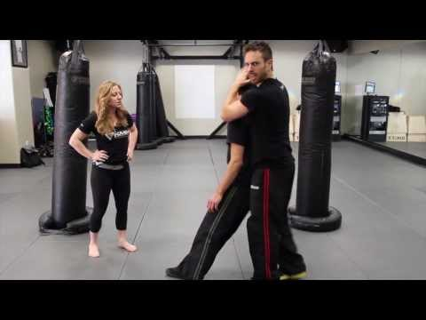 Elbow Strike : Krav Maga Technique: How to Fight with Elbows : Krav Maga Worldwide