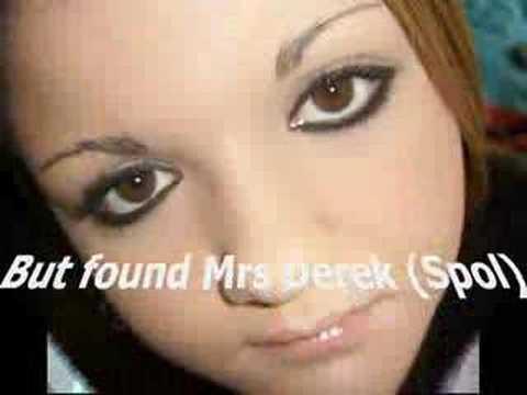 *The DEREK family!*