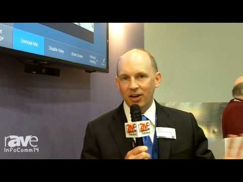 InfoComm 2014: AMX Announces Addition of Webconferencing to Its Enzo Platform