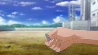 Misaka Mikoto vs AIM Burst