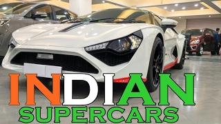 INDIAN SPORTS CARS & CUSTOMS | DC NORTHEAST | AVANTI | 2017 [WALKAROUND]  BHSKR