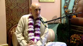 """Relationships in Vaishnava Community"" part 1 HG SDA ISKCON Riga Latvia 2015.09.24."