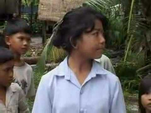 Stop The Traffick - Cambodia video