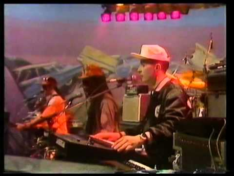 Big Audio Dynamite - Bad