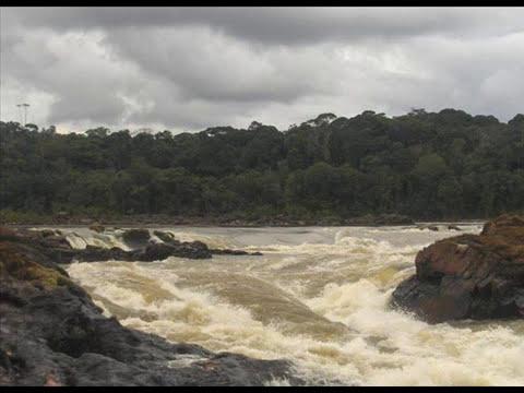 GUAINÍA PARAISO CELESTIAL.wmv