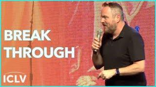 Breakthrough | Shawn Bolz