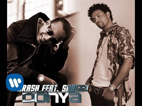 Arash Feat. Shaggy - donya (official Video) video