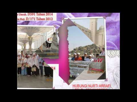 Gambar travel umroh murah desember 2015