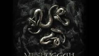 Meshuggah - Imprint Of The Un-Saved