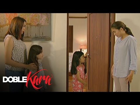 Doble Kara: In good terms again
